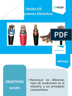 Sesion N°03  Conductores eléctricos-1