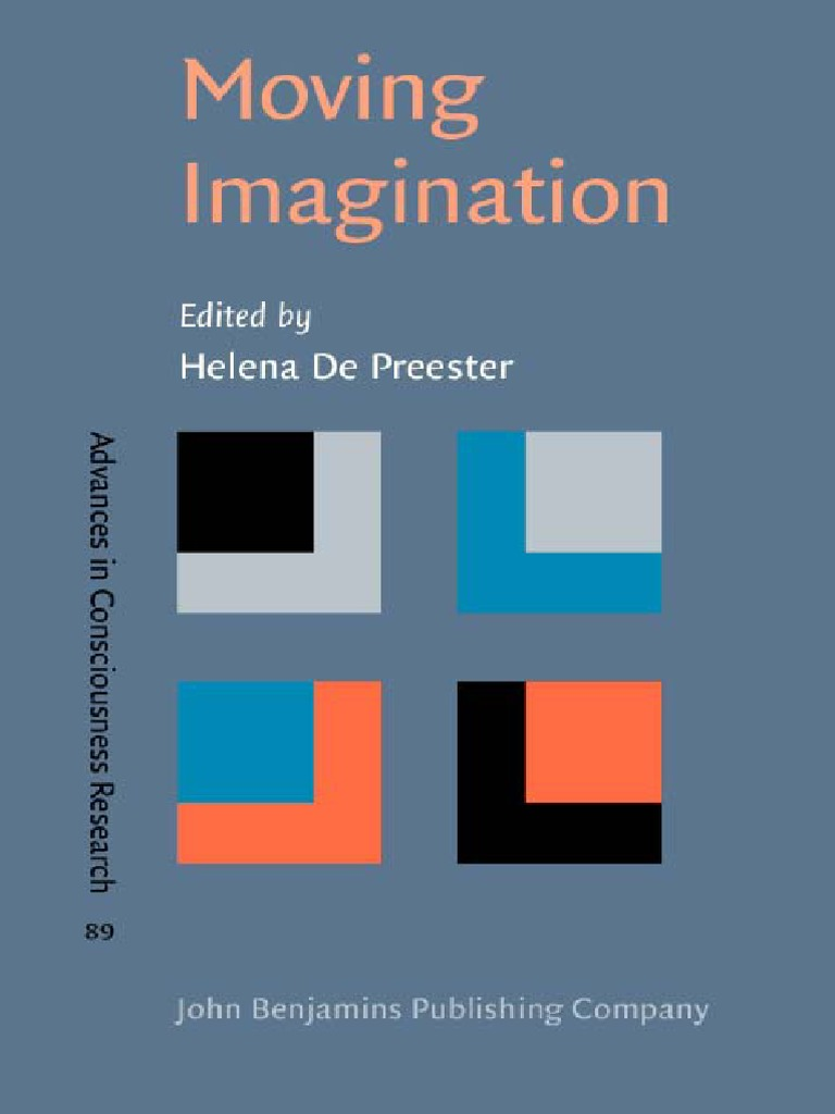 Helena De Preester Moving Imagination Explorations Of Gesture And Circuit Board Letters Vector Colourbox Inner Movement Phenomenology Philosophy Epistemology