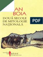 Boia, Lucian - Doua secole de mitologie nationala.pdf