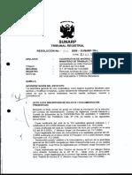Derecho Comercial III (Sociedades II) - 557-2006 Interpretacion Del Estatuto(1)