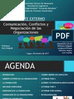 Foro Comunición, negociación y conflicto (1).ppt
