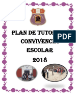 Plan de Tutoria 2018 Ultimo