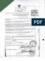 1976 Res 9062 Reconocimiento USCO