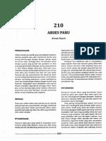 210. ABSES PARU