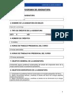 Lexicologia Espanola Dario Rojas
