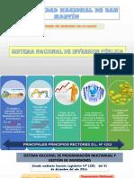 Invercion Publica