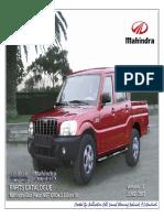 269164442-Mahindra-Scorpio CATALOGO MAHINDRA.pdf