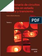 Solucionario de Circuitos Eléctricos en Estado Estable y Transiente_1