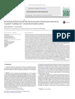 P-Environmental Hazards of Petroleum Substances