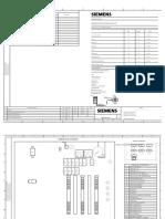 Interruptor Siemens 3ap1-Fg