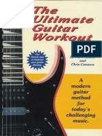 The Ultimate Guitar Workout