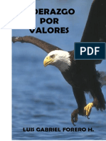 eBook Liderazgo Por Valores