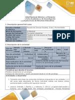 Guía Para El Uso de Recursos Educativos - Artículo Agresividad Escolar