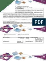 Guía de Actividades y Rúbrica de Evaluación - Unidad 3