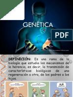 Genetic A