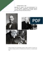 Santiago Ramon y Cajal