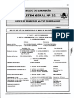 bg nº 32-2018
