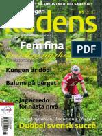 Cykeltidningen Kadens # 5, 2005