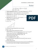 Math - B Rules and Formula