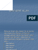2. SIFAT-SIFAT ALLAH-1.ppt