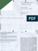 El problema de la realidad social Schutz .pdf