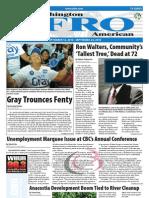 Washington, D.C. AFRO-American Newspaper, September 18, 2010