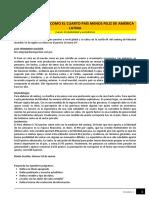 Lectura - El Perú Se Manetiene Como Cuarto País Menos Feliz en AL_PROESM1