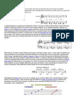 Glosario Terminos Musicales
