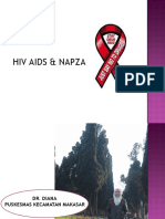 Hiv Aids & Vct & Napza New