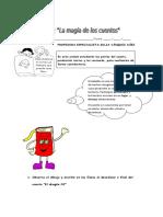 Guia Para Enseñar El Cuento Buena Julia Apli33333 2015