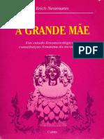 A Grande Mãe - Erich Neumann