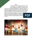 Danza y Sus Tipos