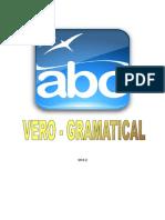 VERO3-Gramaticalcaractersticas