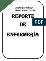 Hospital Regional Ica Departamento de Cirugía