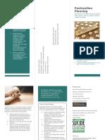 postvention brochure