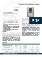 2-PX NPCU Manifold Data Sheet 20150318