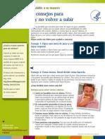 4 Mejores consejos para perder peso.pdf