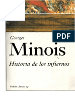 Minois, Georges, Historia de Los Infiernos (1991)