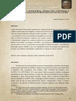 14_ Padres, Pajes e Feiticeiros Interacoes Culturais e Conflitos Na Amazonia Portuguesa Do Seculo XVIII
