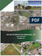 Estudo de Impacto de Vizinhança - Castro