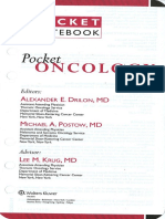 Pocket Oncology