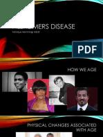 Alzheimers EAN Presentation