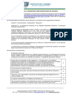 5 DLR Gral INFO RequisitosInscripcionDespachanteDeAduanasAFIP V01