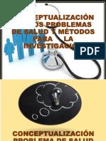 Problema de Salud y Método Para La 1 (1)