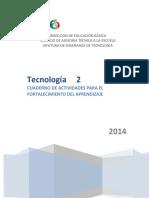 Cuaderno de Actividades DeTecnología 2.
