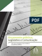 OrcamentoPublicoLegislativoComunicacao