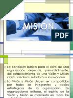 Mision, Vision y Filosofia