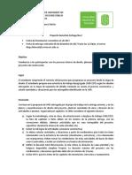 Proyecto Semetral Construcciones UIS Entrega 2