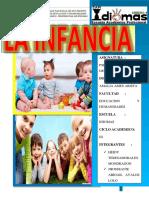 Psicologia Del Desarrollo INFANCIA 0 6 AÑOS
