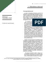 notas sobre el materialismo Law.pdf